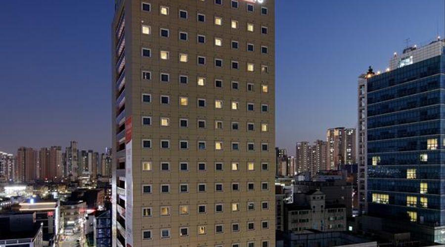 Ramada Encore Seoul Dongdaemun-1 of 29 photos