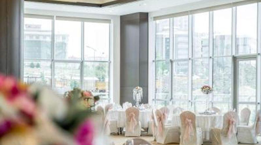 فندق كلاريون إسطنبول محمود بيه-10 من 45 الصور
