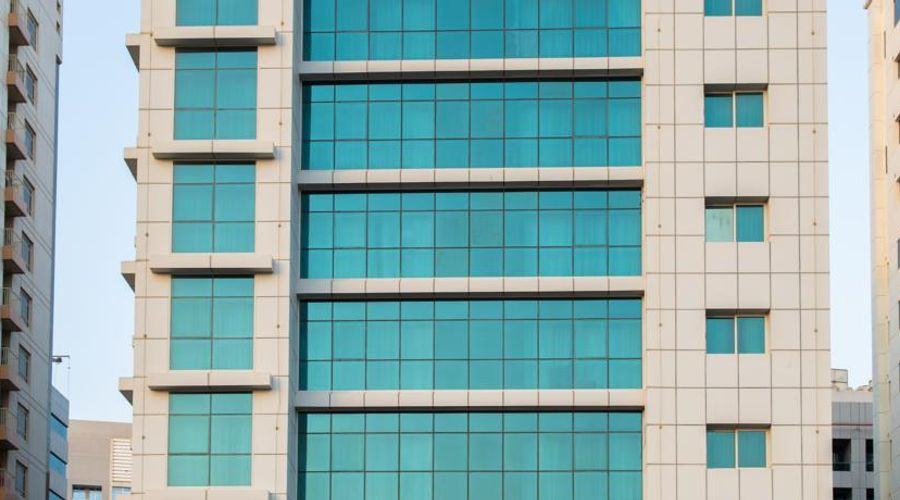 فندق جرانديور البرشاء-2 من 34 الصور