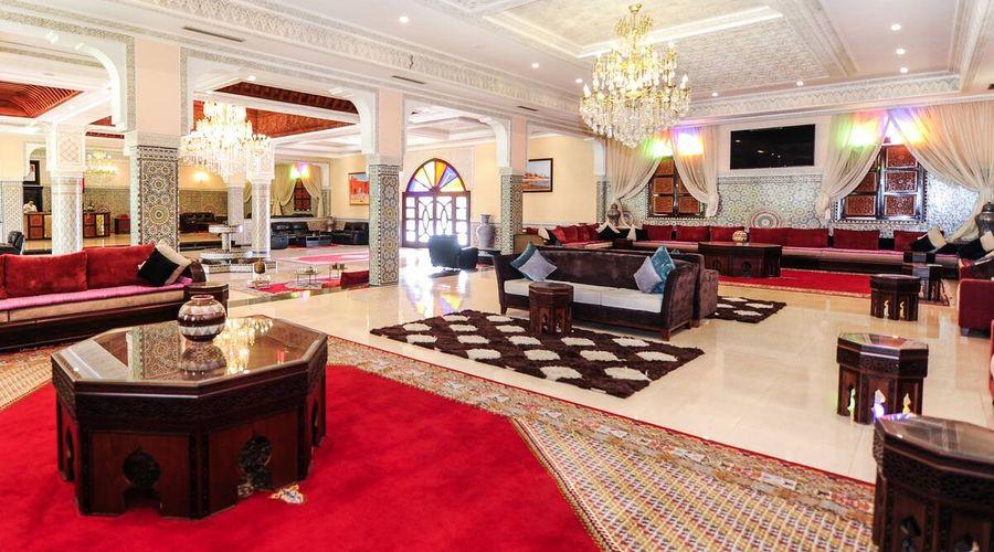 Hotel Riad Ennakhil & SPA-8 of 39 photos