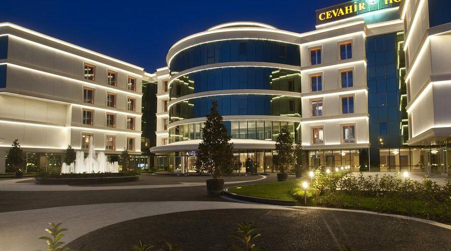 Cevahir Hotel Istanbul Asia-13 of 35 photos