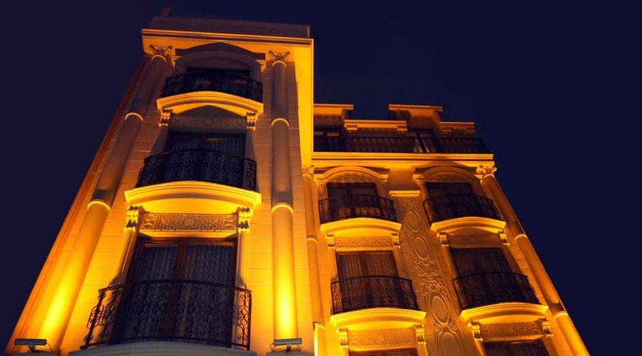 Grand Vuslat Hotel-1 of 20 photos