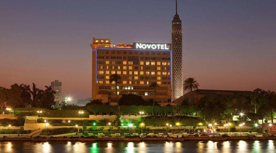 Hotel Novotel Cairo El Borg-25 of 25 photos