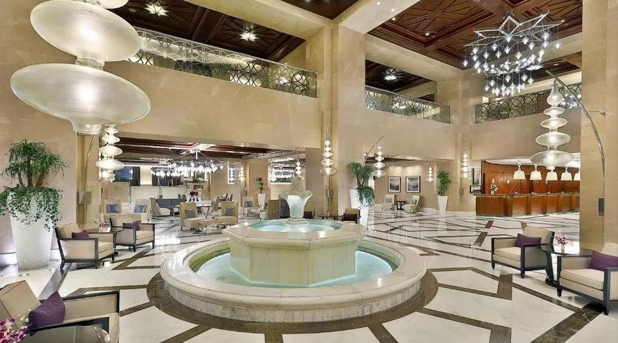 Hilton Suites Makkah-8 of 39 photos