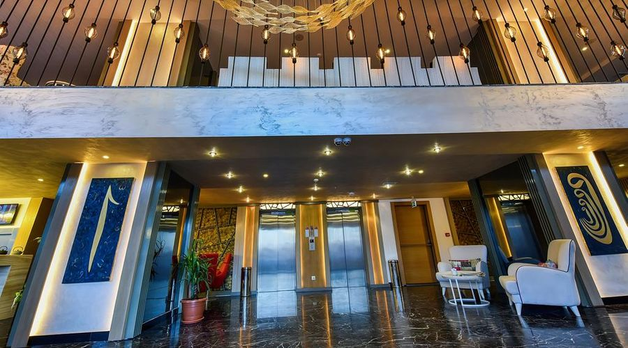 Kuhla Boutique Suite Hotel -7 of 36 photos