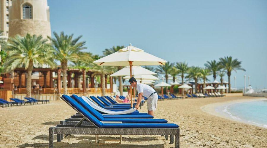 Four Seasons Hotel Doha -19 of 29 photos