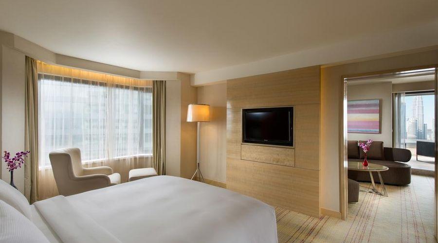 DoubleTree by Hilton Hotel Kuala Lumpur-20 of 30 photos