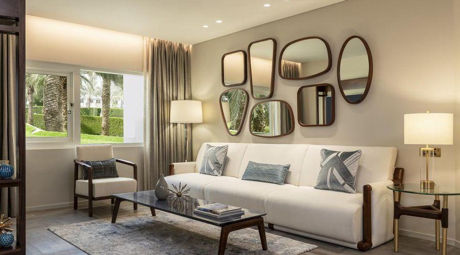 فندق ومركز مؤتمرات لو ميريديان دبي-13 من 35 الصور