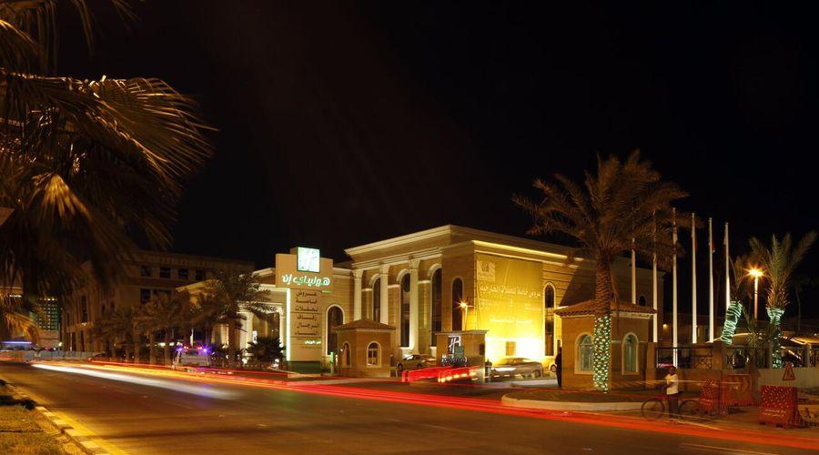 فندق هوليداي إن كورنيش الخبر-5 من 30 الصور