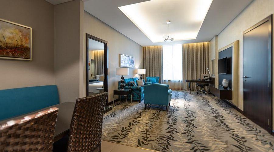 كراون بلازا الرياض - آر دي سي فندق و مركز مؤتمرات-27 من 30 الصور