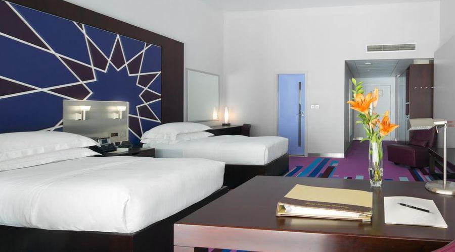 Dubai International Terminal Hotel-5 of 32 photos