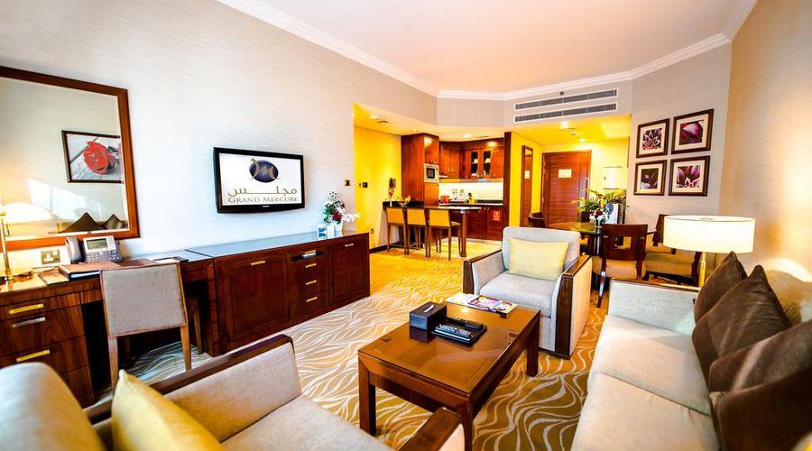 Majlis Grand Mercure Residence Abu Dhabi-7 of 30 photos