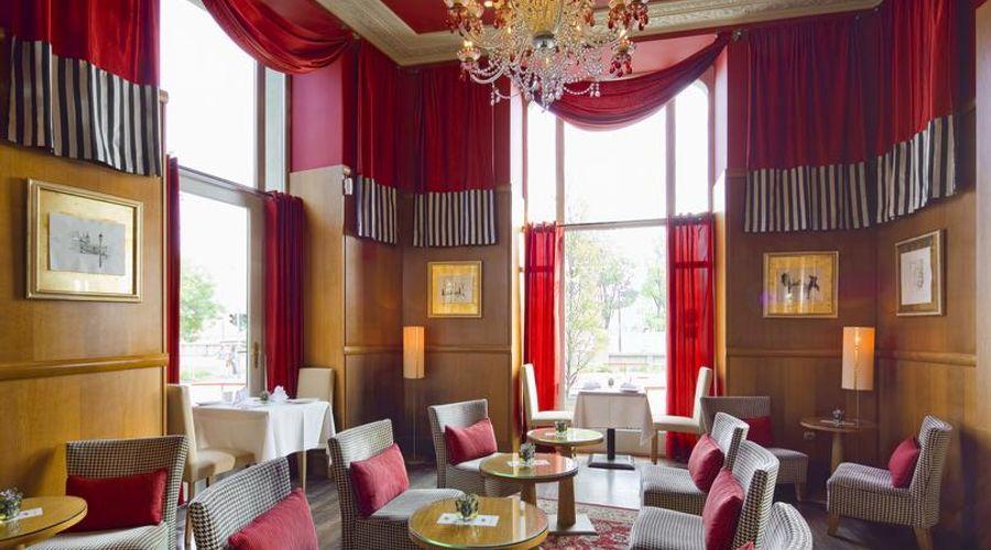 Mamaison Hotel Riverside Prague-18 of 32 photos
