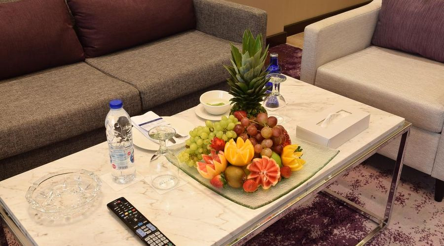 Frontel Jeddah Hotel Altahlia-24 of 36 photos