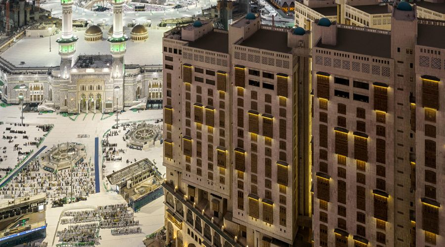 Makkah Hotel -1 of 15 photos