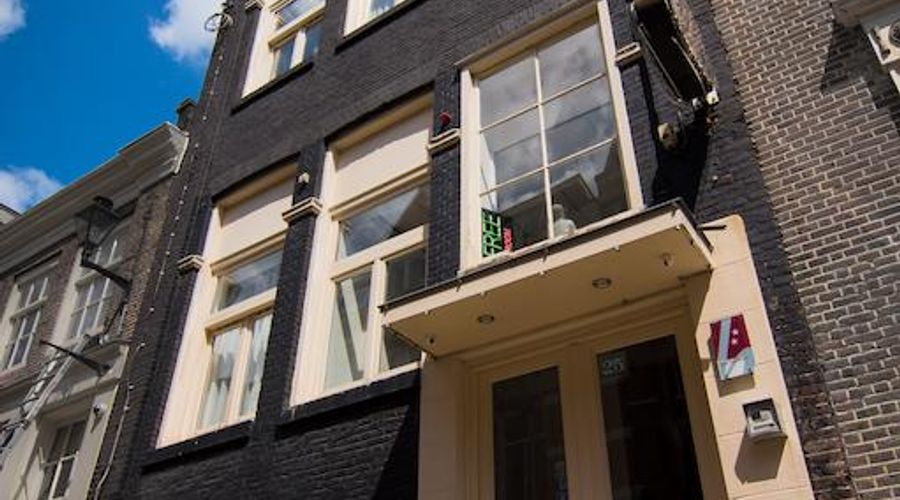 Amsterdam Downtown Hotel-1 of 20 photos