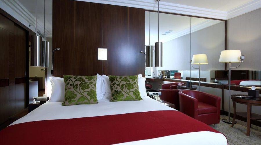 فندق كراون بلازا رياض منهال-24 من 25 الصور
