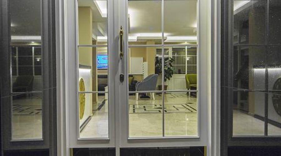 فندق اريا بيرا-14 من 20 الصور