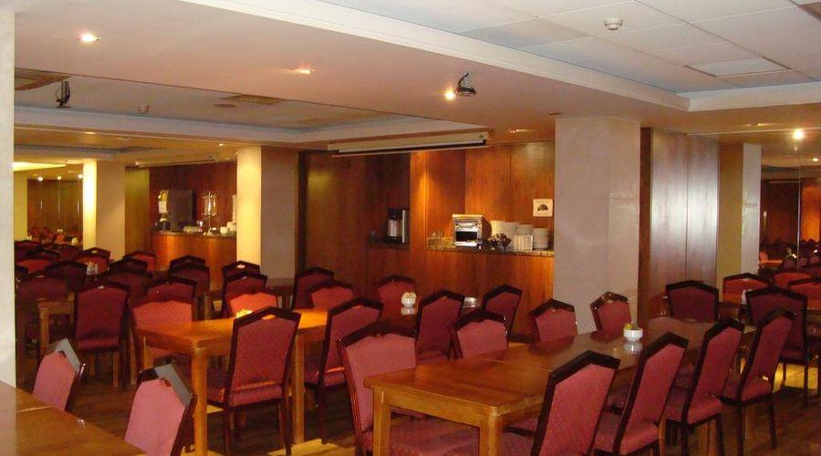 فندق سنترال بارك-26 من 29 الصور