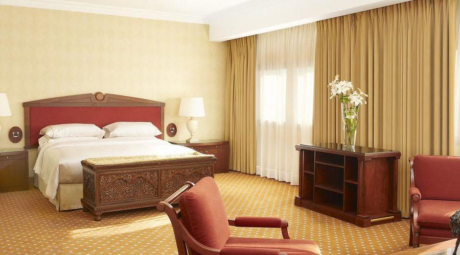 فندق وأبراج شيراتون كازابلانكا-20 من 30 الصور