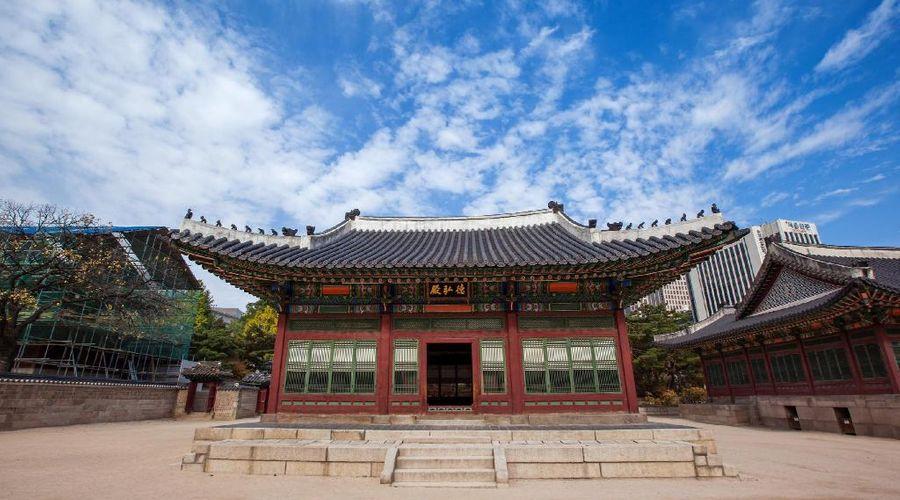 Ramada Hotel & Suites by Wyndham Seoul Namdaemun-2 of 25 photos