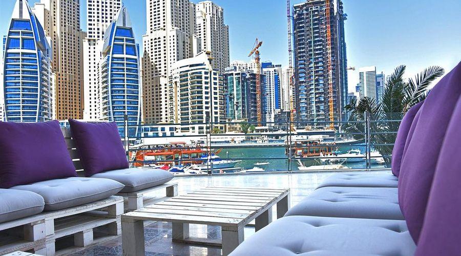 Jannah Marina Hotel Apartments -30 of 37 photos