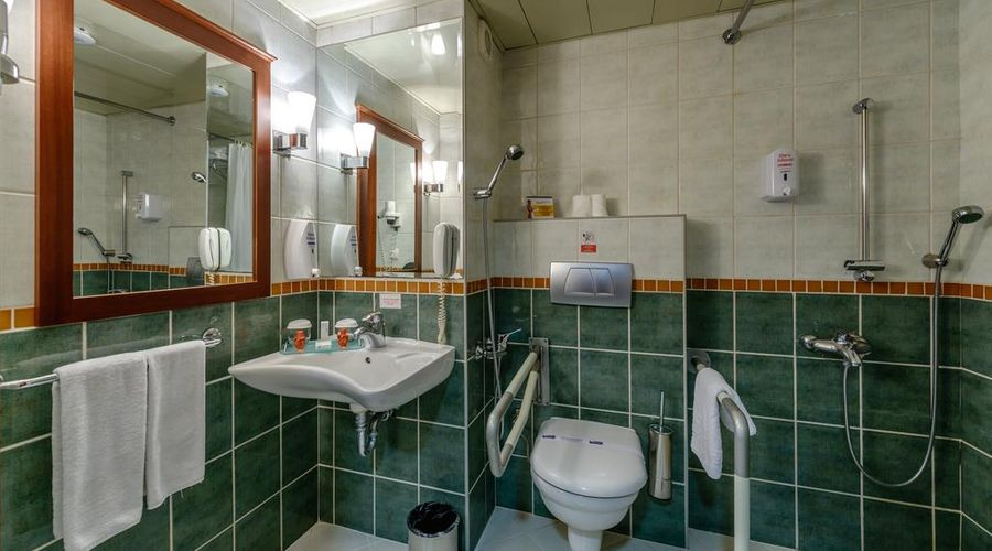 Best Western Plus Khan Hotel-16 of 32 photos