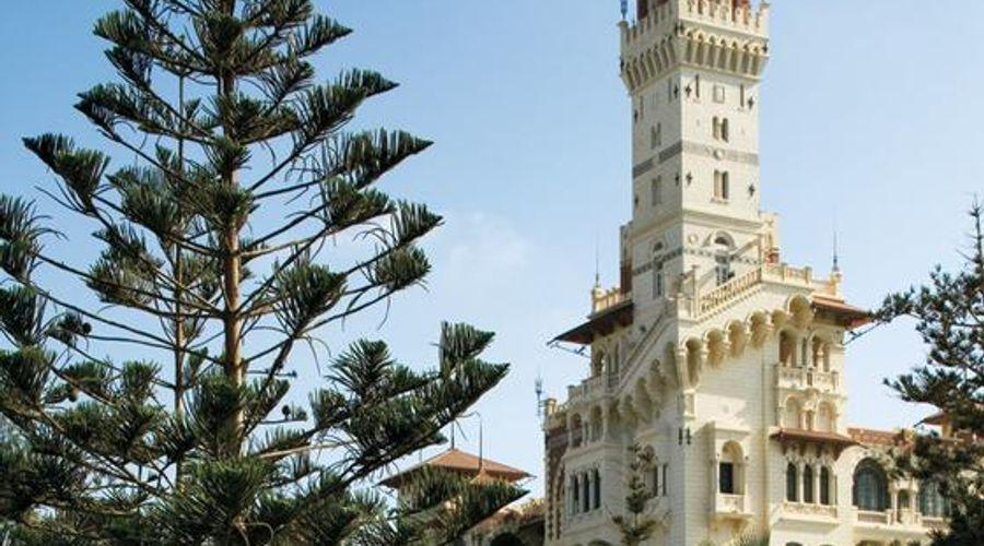 فندق فور سيزونز سان إستيفانو بالإسكندرية-15 من 30 الصور