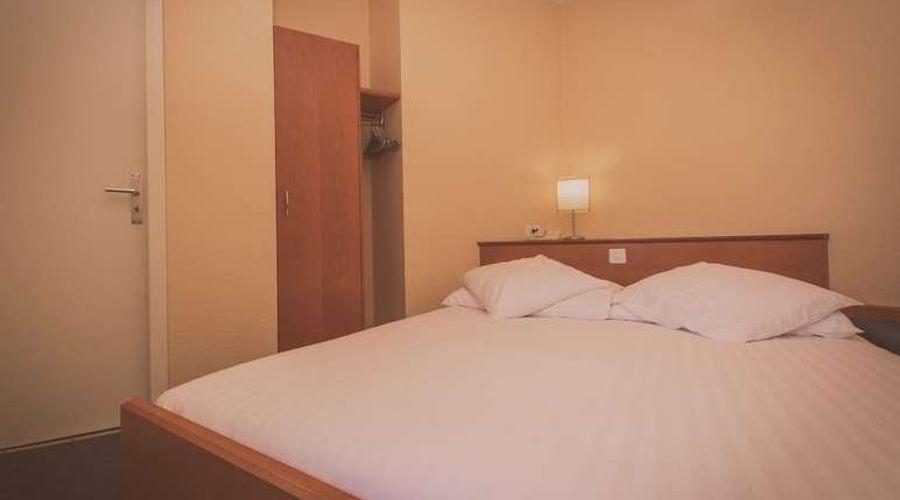 Hotel Bernina Geneva-23 of 24 photos