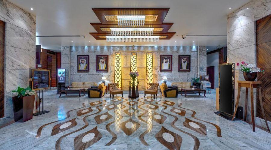 فندق جراند الإمارات -2 من 33 الصور