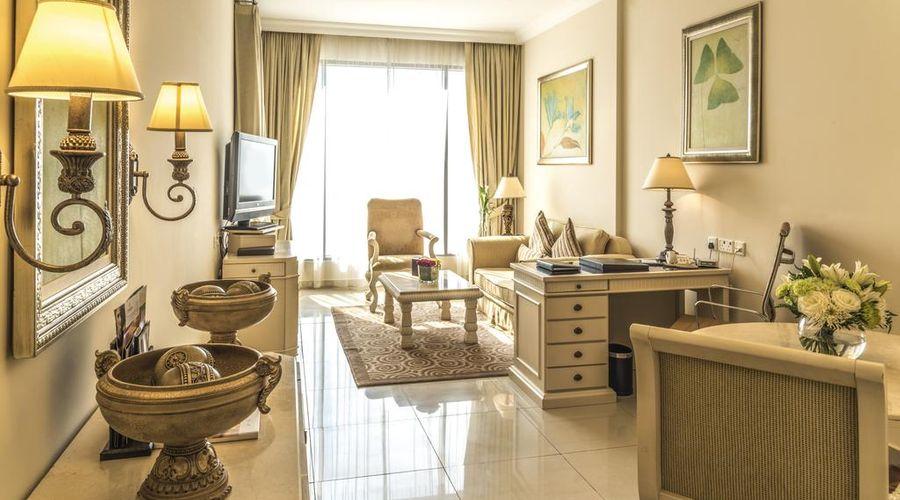 Mercure Hotel Apartments Dubai Barsha Heights-17 of 30 photos