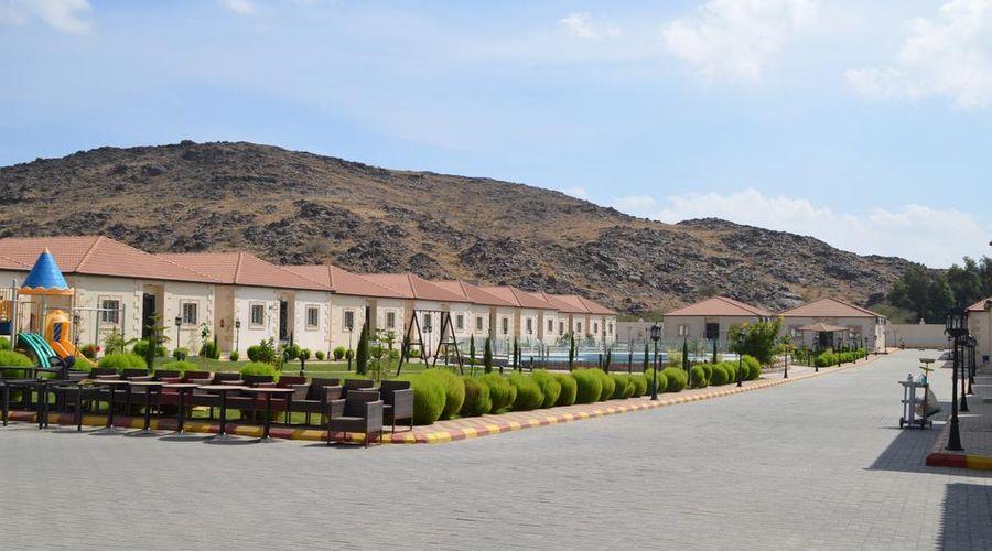 Aryaf Touristic Resort-6 of 45 photos