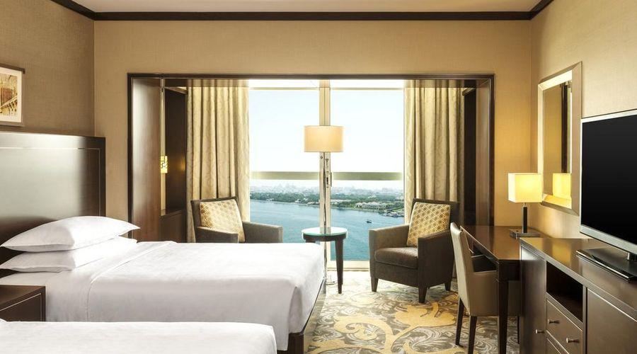 Sheraton Dubai Creek Hotel & Towers-2 of 40 photos