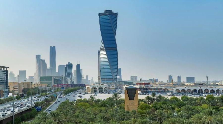 فندق وأبراج شيراتون الرياض-20 من 34 الصور