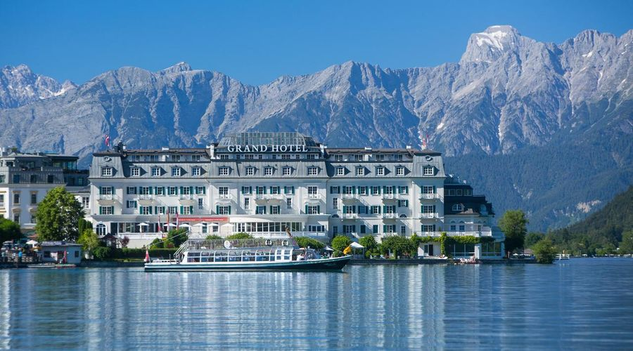 Grand Hotel Zell am See-6 of 33 photos