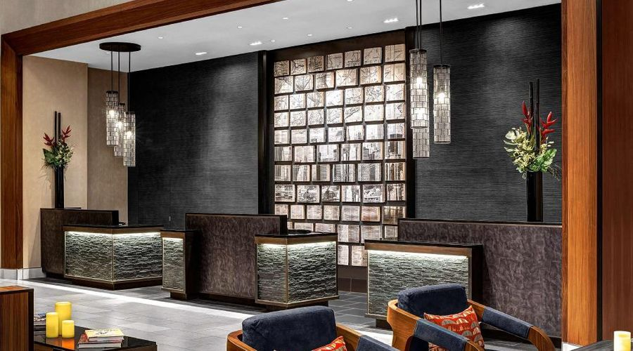 DoubleTree Suites by Hilton NYC - Times Square-7 of 26 photos