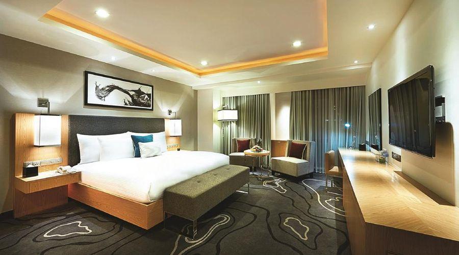فندق برجايا تايمز سكوير، كوالالمبور-7 من 31 الصور
