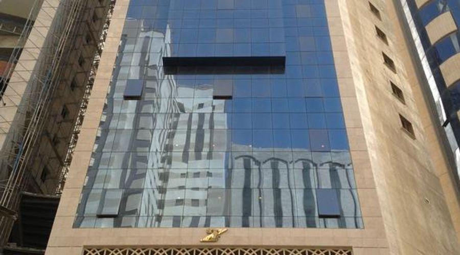 فندق دار الإيمان جراند-12 من 23 الصور