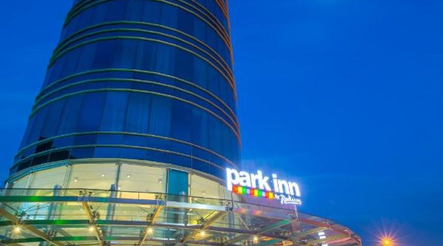 Park Inn By Radisson Istanbul Ataturk Airport-16 of 30 photos