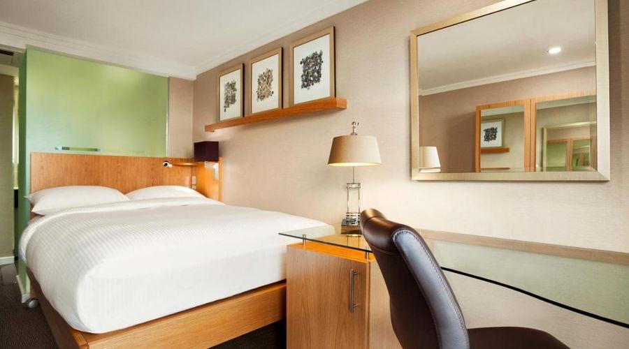 Hilton Birmingham Metropole Hotel-5 of 38 photos