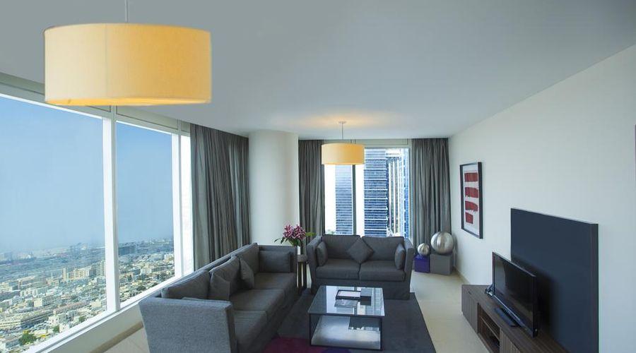 أبراج ناسيما للشقق الفندقية-3 من 35 الصور