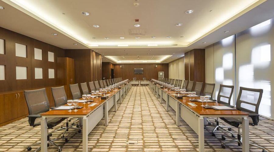 كراون بلازا الرياض - آر دي سي فندق و مركز مؤتمرات-10 من 30 الصور
