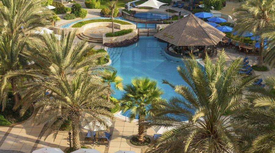 فندق ومنتجع شيراتون أبوظبي-36 من 42 الصور