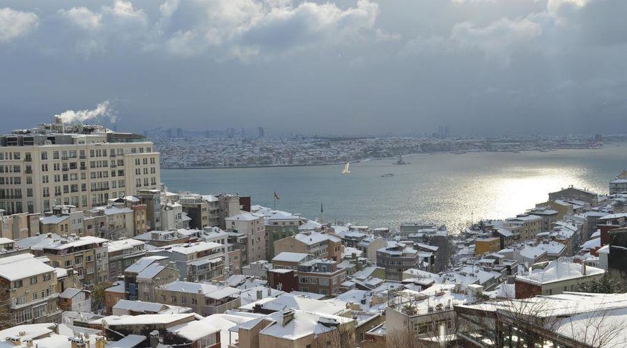 فندق إسطنبولين-35 من 41 الصور
