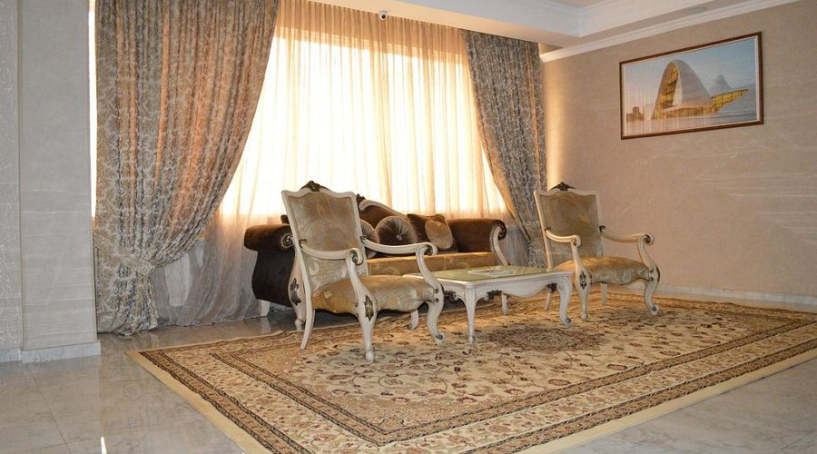 Paradise Hotel Baku-14 of 24 photos