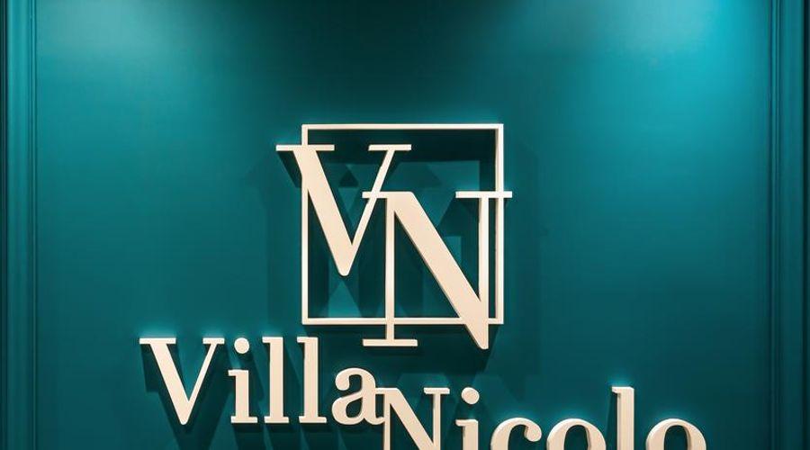 أوتل فيلا نيكولو-15 من 31 الصور