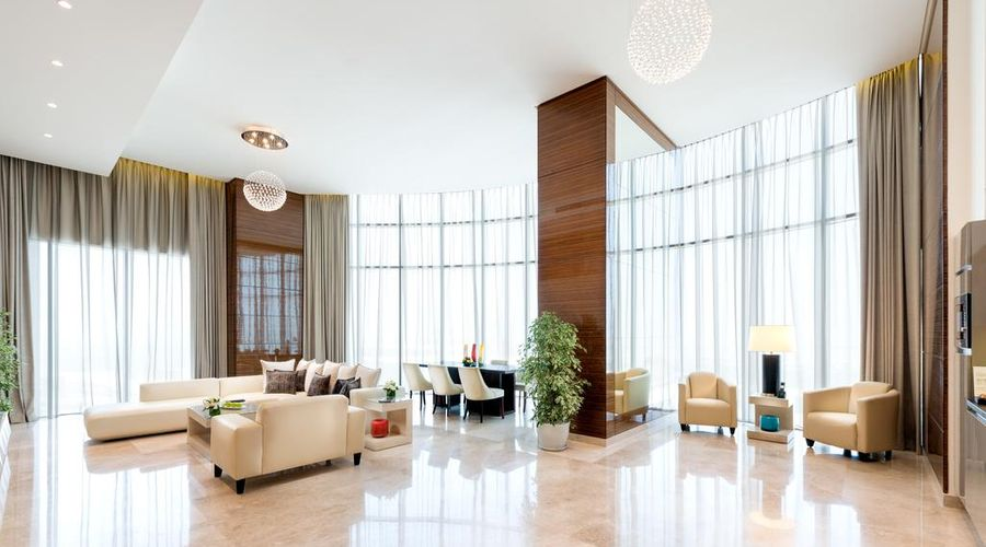 Fraser Suites Diplomatic Area Bahrain-6 of 30 photos