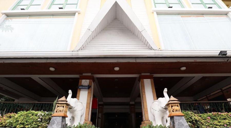 Royal Ivory Sukhumvit Nana by Compass Hospitality-3 of 29 photos