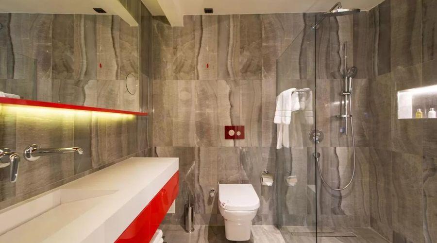 فندق الفافوري نيسانتاسي-31 من 38 الصور