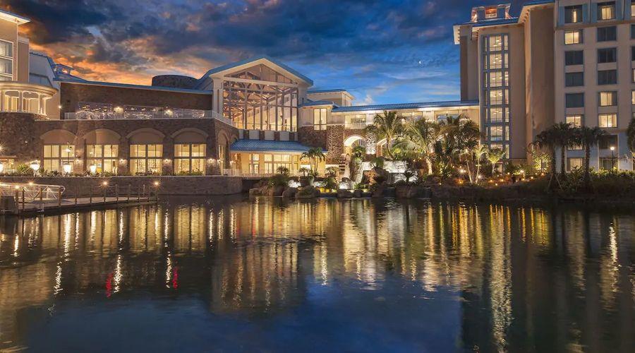Universal's Loews Sapphire Falls Resort-6 of 33 photos